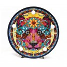 Mandala Bear Paint by Diamond DIY LED Lamp Kit