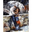 Kissing in the rain DIY Acrylic - NOT AVAILABLE AT THE MOMETN
