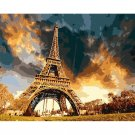 Eifel Tower DIY Acrylic - NOT AVAILABLE AT THE MOMETN