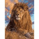 Lion DIY Acrylic - NOT AVAILABLE AT THE MOMETN