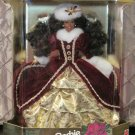 1996 Happy Holiday Black Barbie New in Boxes