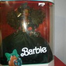 1991 Happy Holiday Black Barbie New in Boxes