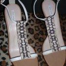 Cole Haan Cream High Heel Sandal