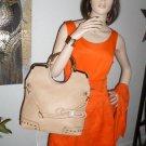 Elegant Handbag NWT Tan NWT