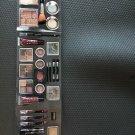 Lot MakeUp Kits- Brushes, Blushes, Pencils, Shadows, Glosses