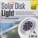Solar Disk Landscape Light NWT