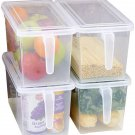 2 Food Storage Organizer