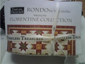 "Florentine Collection - 66"" x 66"""