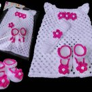 Baby Clothes : 1-6 Month Babies Outfits & Sets , New Handmade baby kits