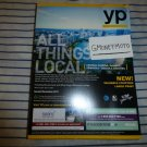 DEC 2017 THE REAL YELLOW PAGES CENTRAL FLORIDA EDITION ORANGE COUNTY 321 & 407