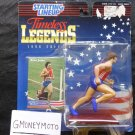 BRUCE CAITLYN JENNER BEFORE TRANNY SEX CHANGE TIMELESS LEGENDS 1996 TOY FIGURE