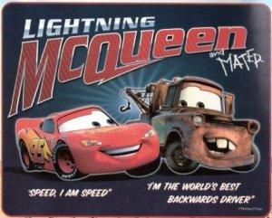 Disney Cars Fleece Blanket or Throw-FREE SHIPPING