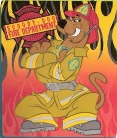 Scooby Doo Fleece Blanket/Throw-FREE SHIPPING