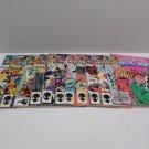 Marvel Super Heroes Secret Wars Complete Set # 1 2 3 4 5 6 7 8 9 10 11 12