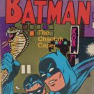 Batman The Cheetah Caper Big Little Book Whitman Paperback Book