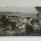 Antique Real Photo Postcard NICE (A.M.) Quartiers de Magnan et la Bornala