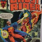 Ghost Rider October 1977 # 26 Marvel Comics Comic Book