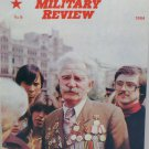 Soviet Military Review Magazine May 1984 No. 5
