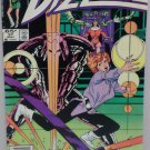 DAZZLER May 1985 No. 37 Marvel Comics Comic Book