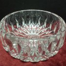 Gorham Candy Dish Full Lead Crystal made in Germany