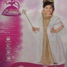 Halloween Costume Princess Bride Girls Size Small 4-6 Rubies