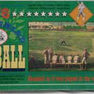 Base Ball Board Game 1876 Centennial Chatham Hills Games