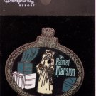 2002 Light Up Pin Brooch Walt Disney The Haunted Mansion Limited Edition of 3500