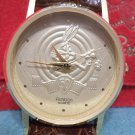 Bugs Bunny Happy 50th Birthday Watch 1989 Water Resistant Japan Movement