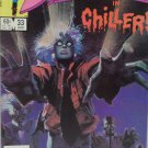 DAZZLER in Chiller August 1984 vol. 1 Marvel Comics Comic Book