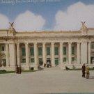 Antique Postcard Panama Pac Intl Expo San Francisco Washington State Building