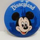 Walt Disney Mickey Mouse Metal Pinbacks Buttons Pin