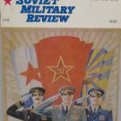 Soviet Military Review Magazine February  1983 No. 2
