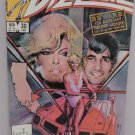 DAZZLER January 1984 No. 30 Marvel Comics Comic Book