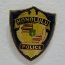 1984 Los Angeles Olympics Honolulu Police Department Collector Pin