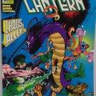 Green Lantern Chaos Alley January 1995 # 58 DC Comics Comic Book