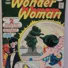 Wonder Woman Super Heroine Number One no. 218 comic Book DC Comics
