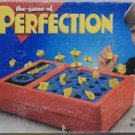 The Game of Perfection by Milton Bradley 1990 No Batteries Needed