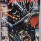 Sabretooth November 1993 # 3 Marvel Comics Comic Book