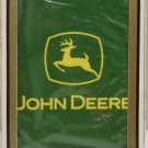 Poker Playing Cards John Deere by Gemaco Made in U.S.A. Trademark Quality