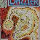 DAZZLER August 1982 No. 18 Marvel Comics Comic Book