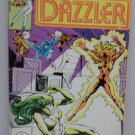 DAZZLER April 1982 No.14 Marvel Comics Comic Book