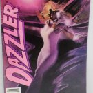DAZZLER September 1983 No. 28 Marvel Comics Comic Book