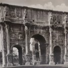 Vintage Postcards Black and White Real Photo of Rome pack of 15