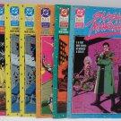 Slash Maraud by Moench & Gulacy 1987 - 1988 DC Comics Comic Book