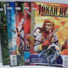 Vertigo Jonah Hex 1995 # 1 - # 5 DC Comics Comic Book