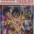 Blood Syndicate First Issue April 1993 # 1 Collector's Item DC Comics Comic Book
