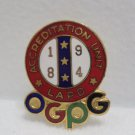 1984 Los Angeles Olympics Collector Pin Los Angeles Police Department Unit