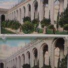 Vintage Postcards Panama Pacific International Expo