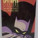 Batman Year One 1988 by Frank Miller DC Comics Comic Book