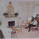 Real Photo Postcard President Reagan and Nancy November 18, 1981 New